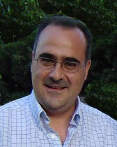 Joaquín Segura